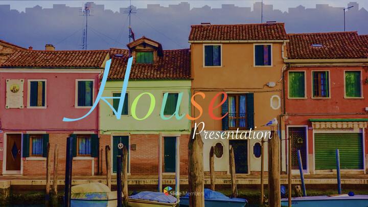 House Multipurpose Presentation Keynote Template_01