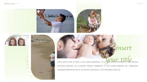 my Beloved Family Multipurpose Presentation Keynote Template_20