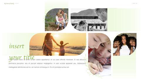 my Beloved Family Multipurpose Presentation Keynote Template_23