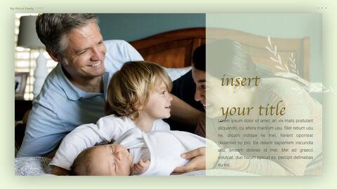 my Beloved Family Multipurpose Presentation Keynote Template_25