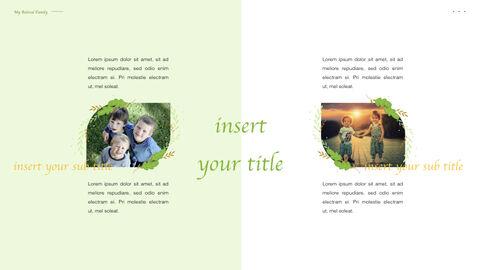 my Beloved Family Multipurpose Presentation Keynote Template_28