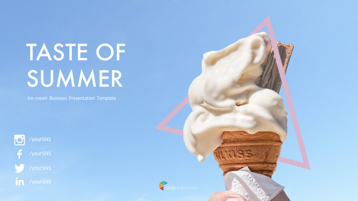 Taste of Summer Keynote Design_01