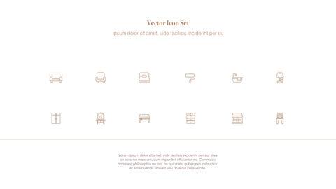 인테리어 디자인 Mac용 키노트_40