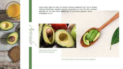 Vegetarian Food Keynote Presentation Template_05