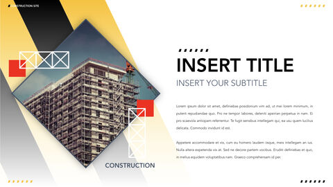 Construction Multipurpose Presentation Keynote Template_02