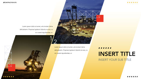 Construction Multipurpose Presentation Keynote Template_04