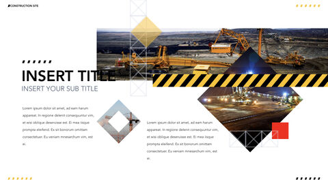 Construction Multipurpose Presentation Keynote Template_05