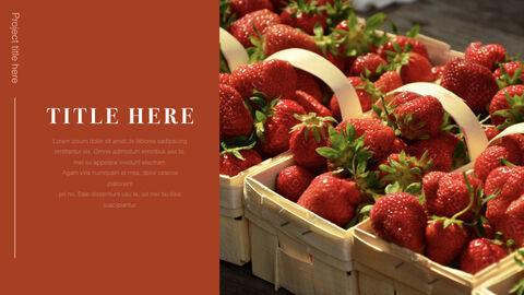 딸기 키노트 디자인_20