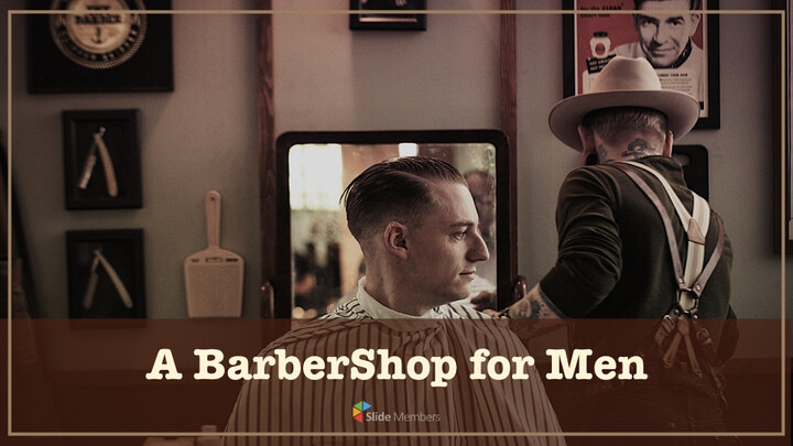 BarberShop Keynote Templates_01