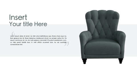Interior Design Multipurpose Presentation Keynote Template_04