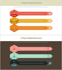 3 단계 접은 배너 다이어그램_00