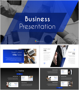 Business Slide Presentation_00