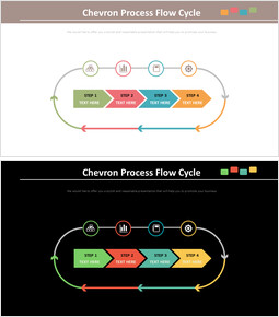 Chevron Process Flow Cycle Diagram_00