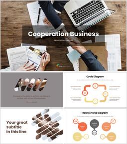 협력 사업 심플한 구글 템플릿_00