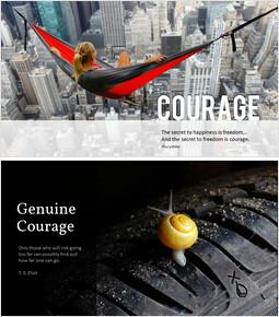 Coraje y Valiente_00