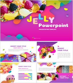 Jelly Google Slides Templates for Your Next Presentation_00
