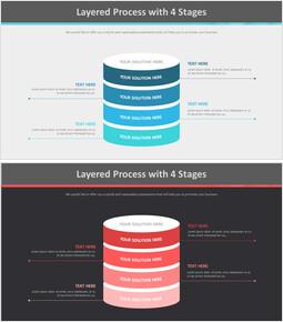4 단계의 계층화 된 프로세스 다이어그램_00