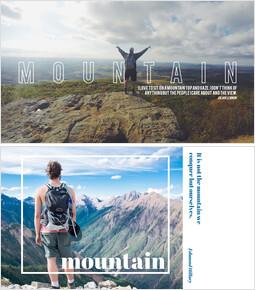 Montagna_6 slides
