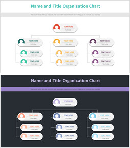 Name and Title Organization Chart Diagram_00