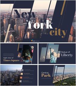 New York City Google Slides Presentation Templates_00