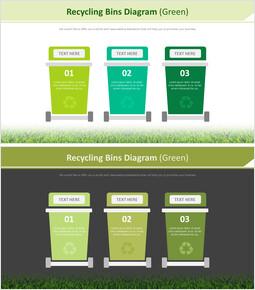 재활용 쓰레기통 다이어그램 (녹색)_00