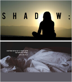 Shadow_5 slides