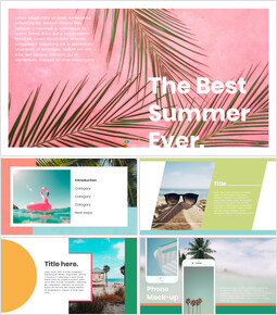Summer Google Slides Templates for Your Next Presentation_00