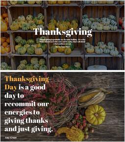 Thanksgiving_6 slides