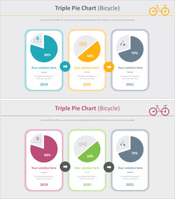 트리플 파이 차트 (자전거)_00