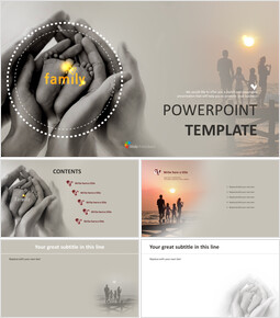 Birth of Life - Free Images for PowerPoint_00