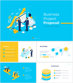 사업 프로젝트 제안 맥용 Google 슬라이드_00
