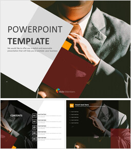 Businessman - Free Images for PowerPoint_00