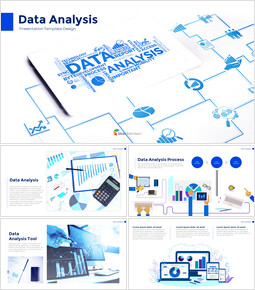 Data Analysis Best PPT Templates_00