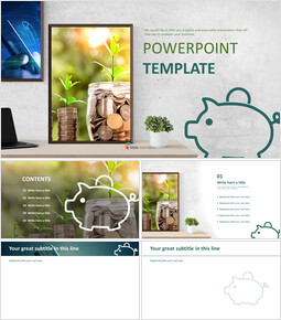 Home Ownership Scheme Saving - Free Images for Presentations_00
