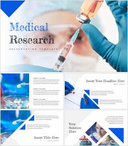 의료 연구 구글슬라이드 템플릿 디자인_00
