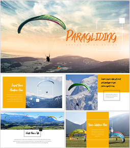Paragliding PowerPoint Presentation Examples_00