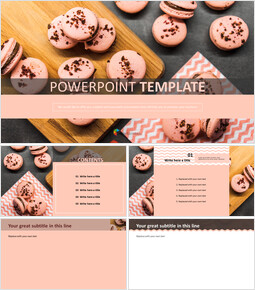 PowerPoint Download Free - Macaron_00
