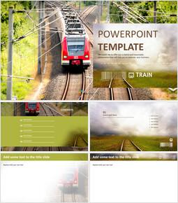 PowerPoint Download Free - Metro_00
