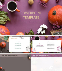 PowerPoint Free - Upcoming Winter_00