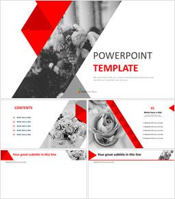 Propose - PPT Design Free Download_6 slides