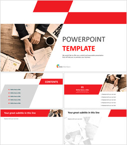 Working day - PPT Design Free_00