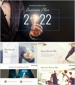 2020 Business Plan Google PowerPoint Presentation_00