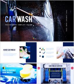 Car Wash Presentation PowerPoint_00
