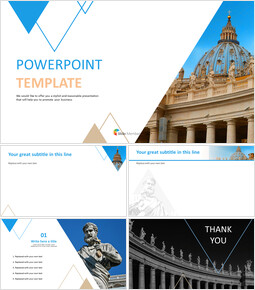 Cathedral - Free Google Slides themes_00