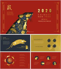 Chinese New Year Business Keynote_00