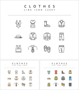 Clothes Vector Images_00