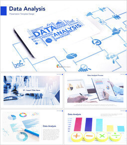 Data Analysis Multipurpose Keynote Template_00