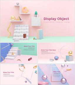 Display Object Theme Presentation Templates_00