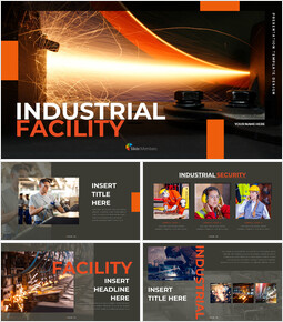 Industrial Facility Creative Google Slides_00