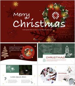 Merry Christmas Keynote Windows_00